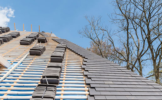 Emergency Roofers in Exeter